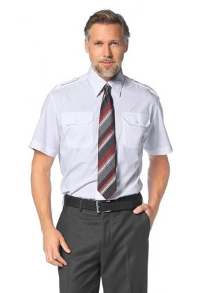 Рубашка STUDIO COLETTI. Цвет: белый