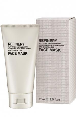 Маска для лица моментального действия Refinery Face Mask Aromatherapy Associates. Цвет: бесцветный