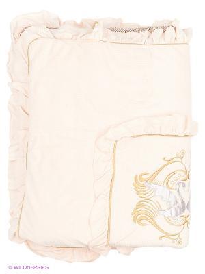 Спальник-конверт Senbodulun. Цвет: антрацитовый, розовый