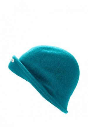 Шляпа Avanta. Цвет: бирюзовый