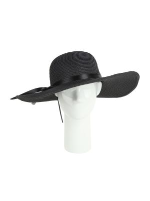 Шляпа Moltini. Цвет: черный