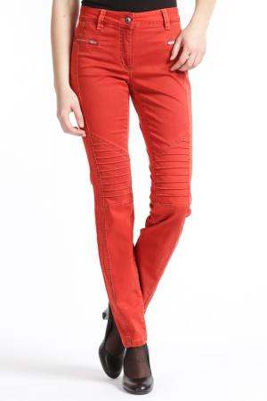 Pants PPEP. Цвет: orange