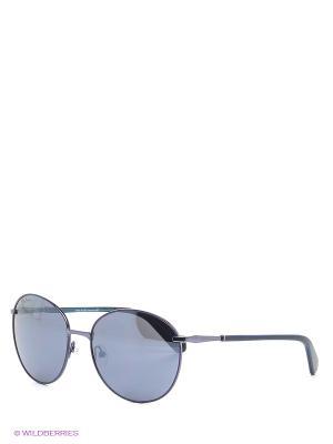 Солнцезащитные очки IS 11-288 20 Enni Marco. Цвет: синий