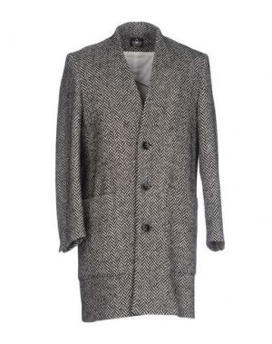 Пальто CHOICE NICOLA PELINGA. Цвет: черный