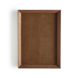 Рамка из орехового дерева, Milouin AM.PM.. Цвет: ореховый