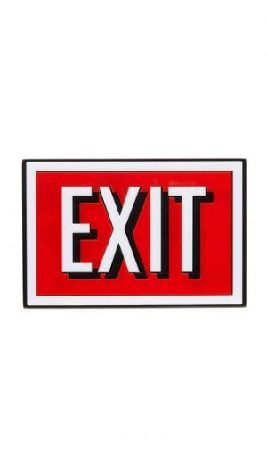 Клатч Enter Exit Yazbukey