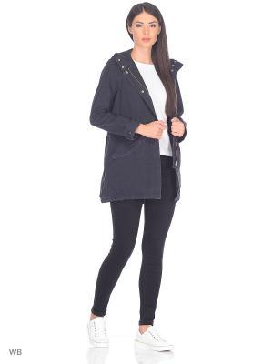 Куртка Levi's®. Цвет: черный