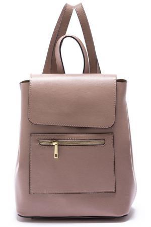 Backpack ROBERTA M. Цвет: pink