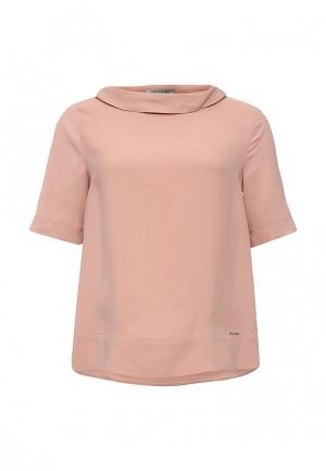 Блуза Profito Avantage. Цвет: розовый