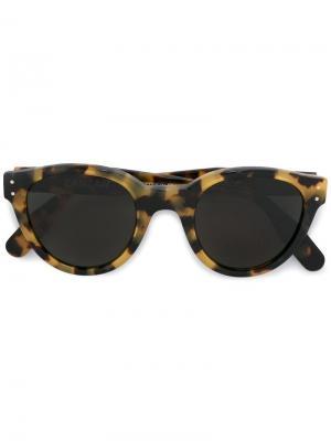 Sunetra sunglasses Zanzan. Цвет: коричневый