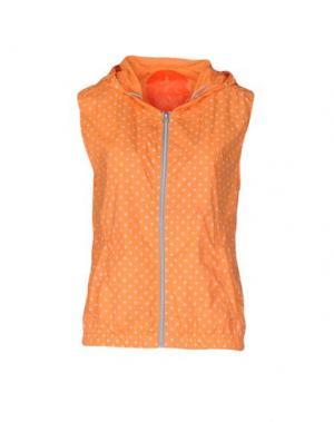 Куртка POC PEOPLE OF CANADA. Цвет: оранжевый