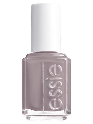 Лак для ногтей, оттенок 77 Шиншилла, 13,5 мл Essie. Цвет: серо-коричневый