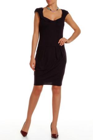 Платье Scervino Street. Цвет: фиолетовый