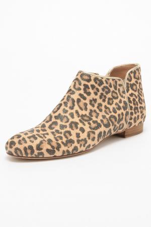 Ботинки Julie Dee. Цвет: мультицвет