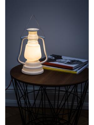 Лампа Bergmann 2.0 Donkey. Цвет: белый
