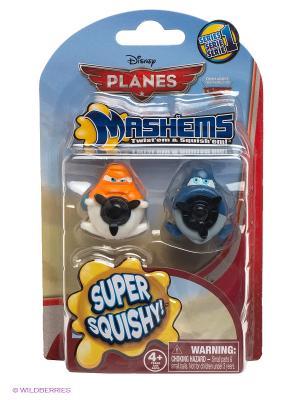 Игровой набор Самолеты Disney. Цвет: синий, оранжевый