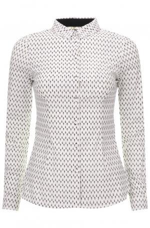 Рубашка Sateen