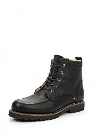 Ботинки Marc OPolo O'Polo. Цвет: черный