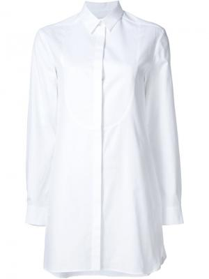 Платье New Monaco Racil. Цвет: белый