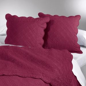 Чехол на подушку или подушку-валик Scenario. Цвет: cиний,антрацит,белый,розовое дерево,светло-коричневый,серый жемчужный,экрю,ярко-фиолетовый