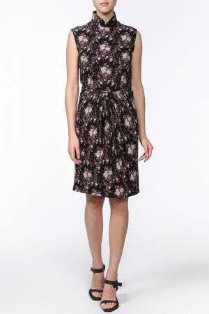 Платье Shanghai Tang. Цвет: серый