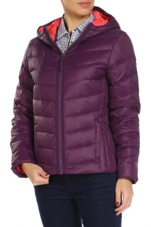 Куртка Timberland. Цвет: фиолетовый