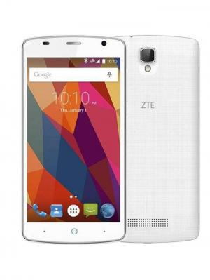 Смартфон Blade L5 ZTE. Цвет: белый