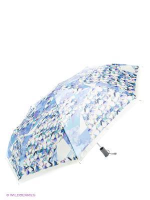 Зонт Eleganzza. Цвет: фиолетовый