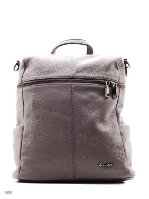 Рюкзак EVITA. Цвет: сиреневый