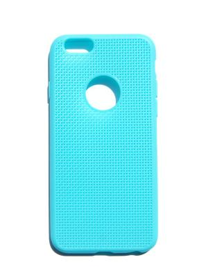 Чехол для iPhone 6/6s Lola. Цвет: голубой