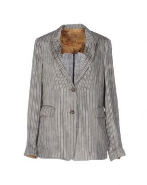 Пиджак ALVIERO MARTINI 1a CLASSE. Цвет: светло-серый