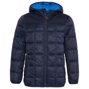 Куртка Tom Tailor 353339300306593. Цвет: темно-синий