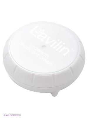 Дезодорант-крем для подмышек HLAVIN. Цвет: белый
