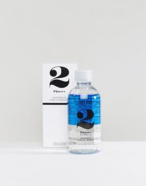 Lord & Berry Средство для удаления водостойкого макияжа. Цвет: бесцветный