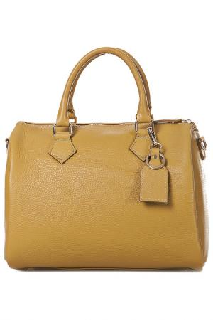 Bag MATILDA ITALY. Цвет: light brown