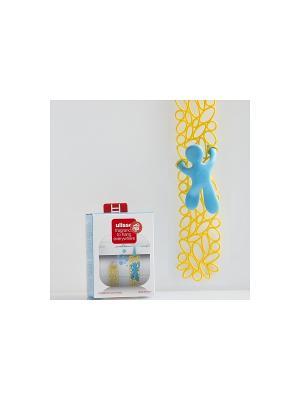 Ароматизатор/ULISSE/голубой/OCEAN BREEZE Mr&Mrs Fragrance. Цвет: голубой