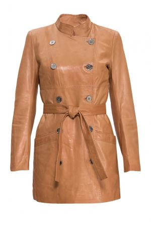 Верхняя Женская Одежда Из Кожи Утепленная