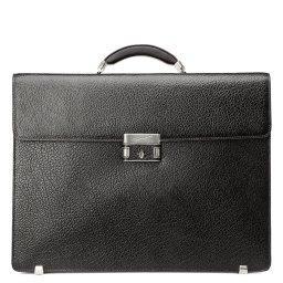Портфель  R170126 темно-коричневый GERARD HENON