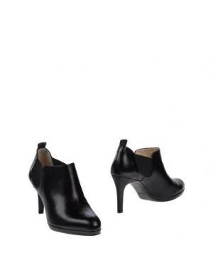 Ботинки FESTA Milano. Цвет: черный