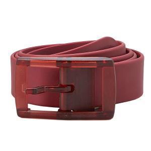 Ремень  Maroon C4. Цвет: бордовый