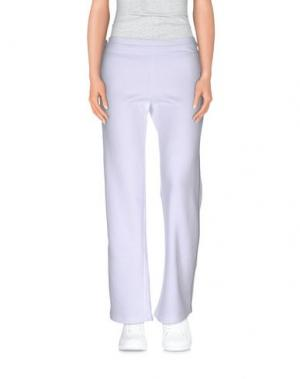 Повседневные брюки VILEBREQUIN. Цвет: белый