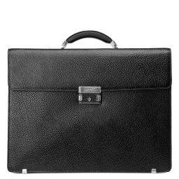 Портфель  R170128 черный GERARD HENON