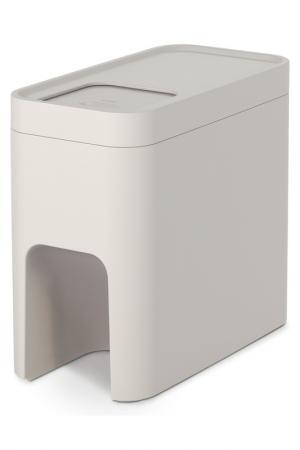 Контейнер для мусора Stack 24 Joseph. Цвет: белый