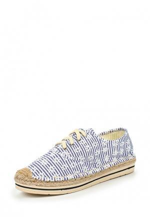 Ботинки Elche. Цвет: разноцветный