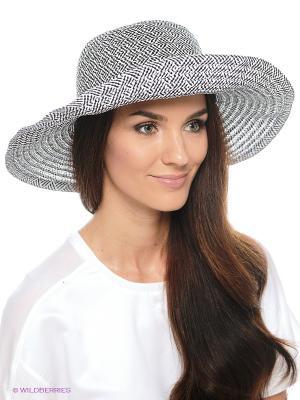 Шляпа SEEBERGER. Цвет: черный