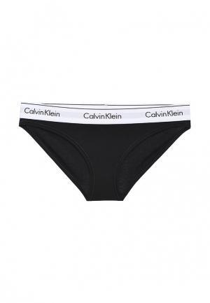 Трусы Calvin Klein Underwear. Цвет: черный