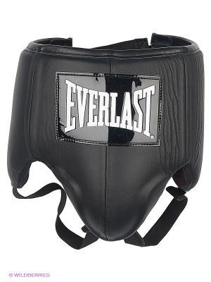 Бандаж на липучке Velcro Top Pro Everlast. Цвет: черный