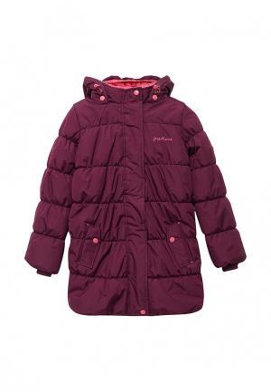 Куртка утепленная Premont. Цвет: фиолетовый