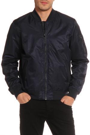 Куртка Versace 19.69. Цвет: cadet navy