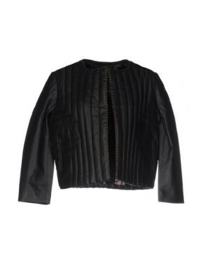 Куртка ANTIK BATIK. Цвет: черный